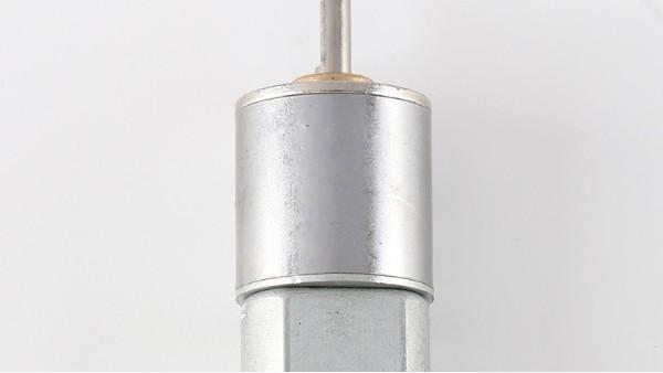 微电机启动电流为何接近堵转电流?听听深圳微电机厂家怎么说